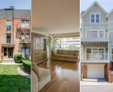 Check out these co-ops and condos that are on the market in Bayside and Whitestone