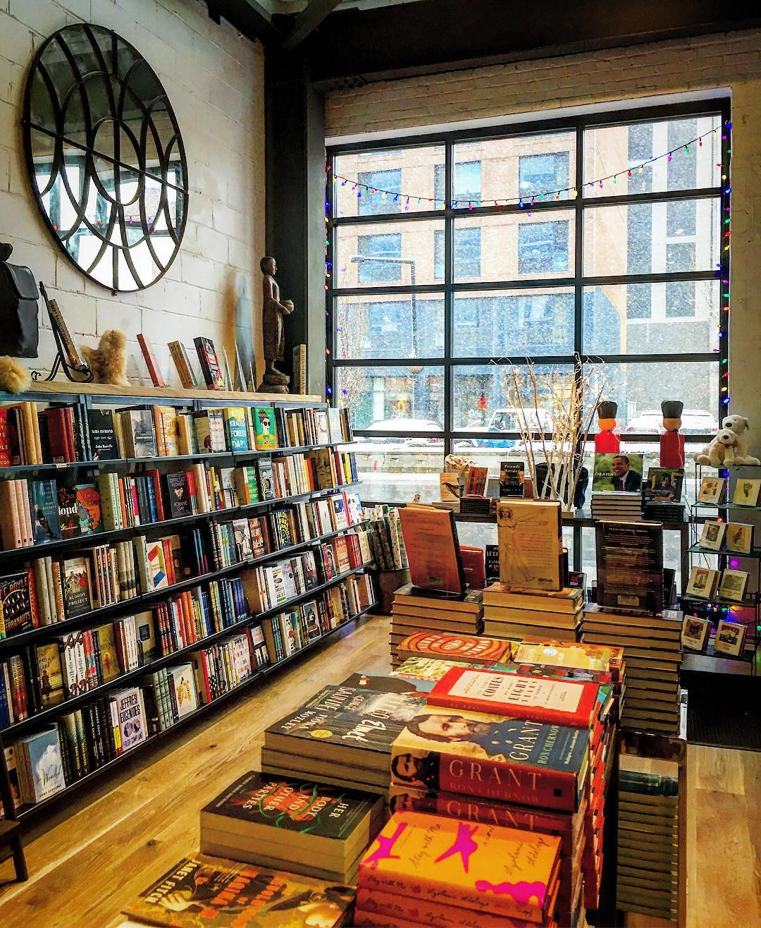 Book Culture bookstore opens a location in Long Island City