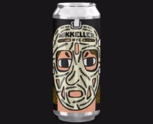 Mikkeller NYC releases new beer for upcoming NHL Winter Classic at Citi Field