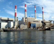 New bill requires power plants in Long Island City and Astoria to stop burning dirty fuel oils