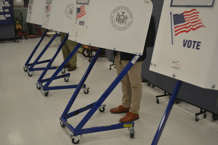 Latimer Gardens polling place in Flushing will be restored after six-year absence