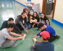 The home teams claim five medals in the Science Olympiad at this Ridgewood school