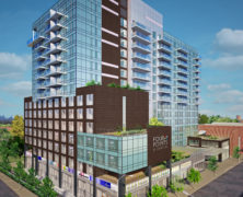 Board 7 gives developers the go-ahead on two large downtown Flushing buildings