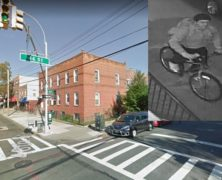 Bike-riding bandit robs and assaults a 92-year-old woman on an Astoria street