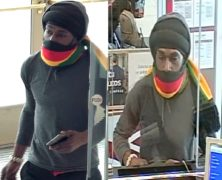 Long Island City bank robber linked to seven Brooklyn heists this year: cops