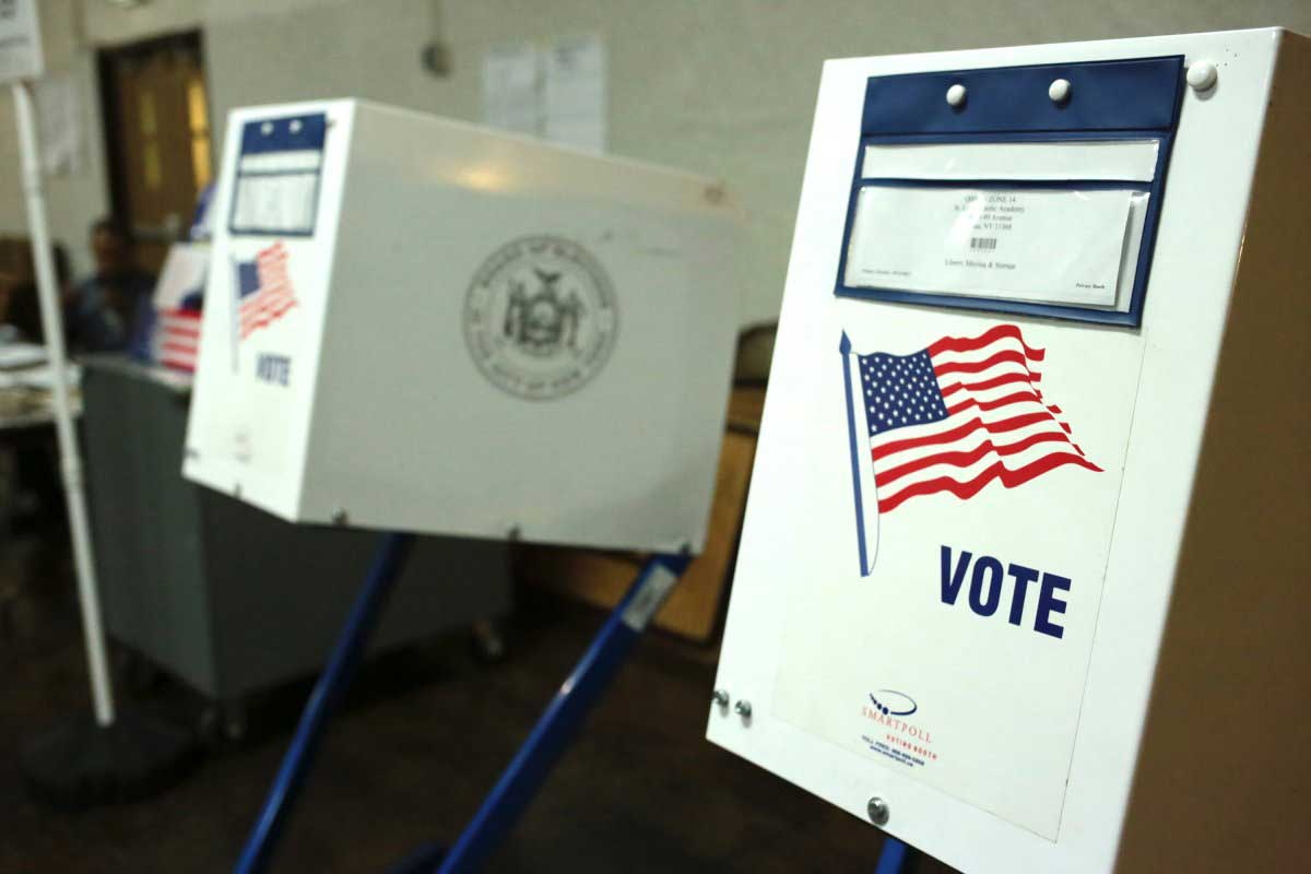 The races to watch in the 2018 primary election