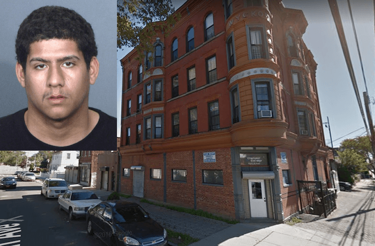 Cops identify suspect behind a recent stabbing on an Ozone Park street