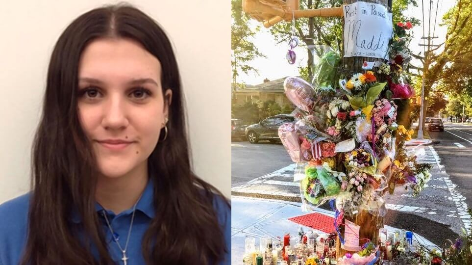 Woman who fatally struck Whitestone teen surrenders license, agrees to sign senior driving reform petition