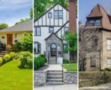 Take a look at these homes that are for sale in Whitestone, Douglaston and Forest Hills