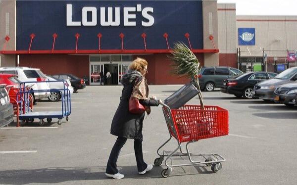 Lowe's ready to put its stamp on Douglaston Plaza - QNS com