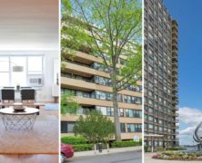 Take a look inside these co-ops that are on the market in Bayside and Whitestone