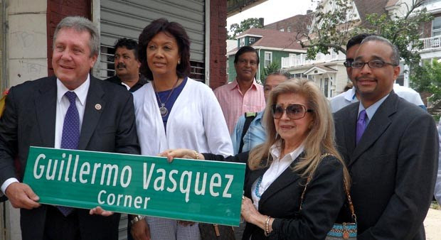 Elmhurst corner co-named for Latino activist added to interactive map of historic LGBT sites