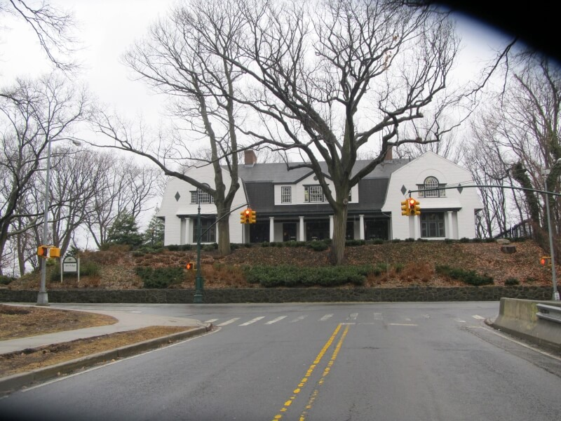 Oak Ridge house in Forest Park is rich in Queens history: Our Neighborhood, The Way it Was