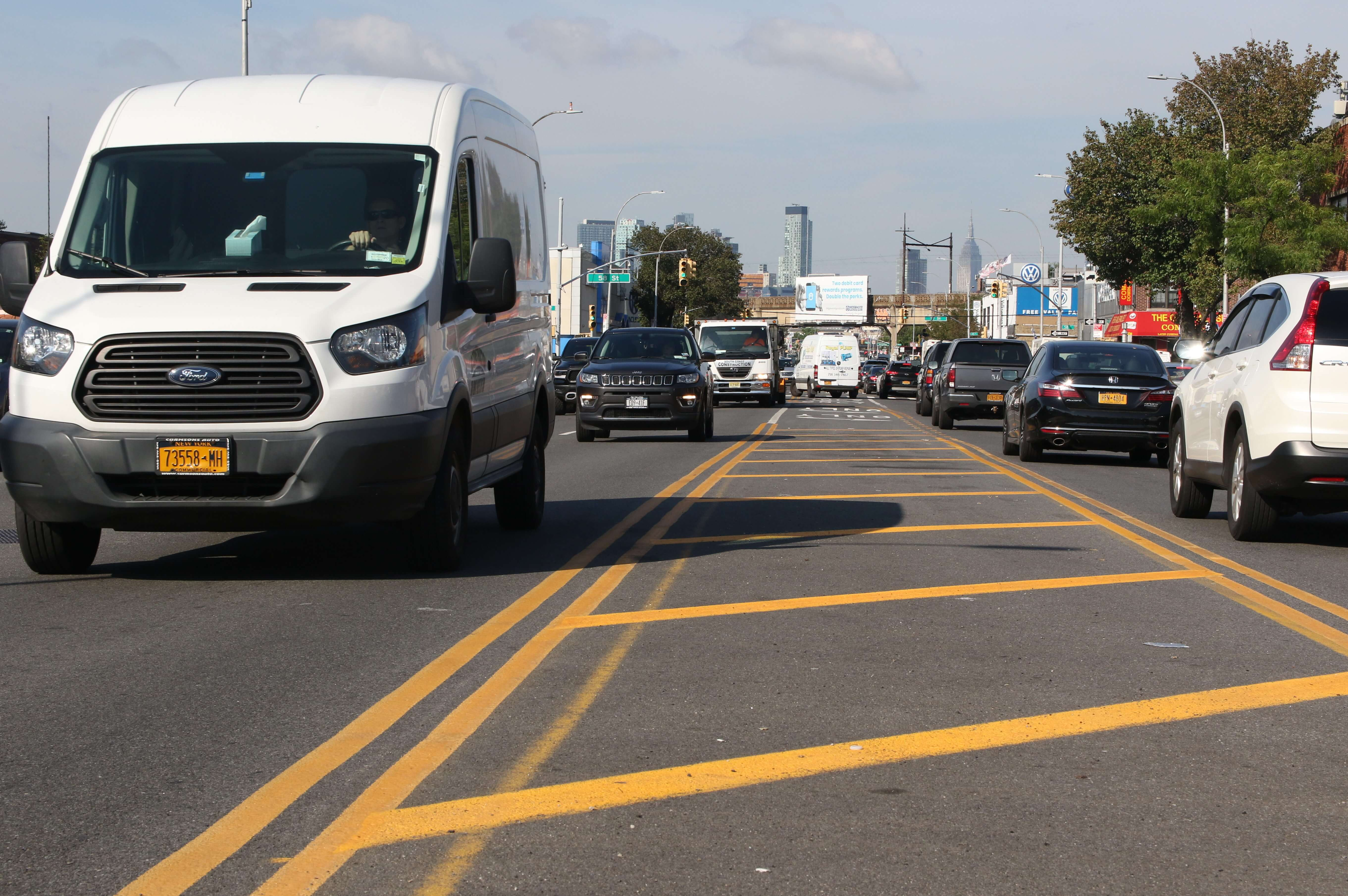 DOT to discuss 'New Boulevard of Death' safety improvements with Queens residents