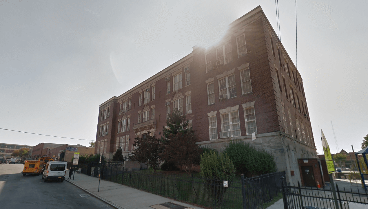 Councilman seeks to clear the air on shelter rumors at Maspeth public school