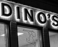 'Same taste, new look': Dino's Pizza in Astoria gets a makeover