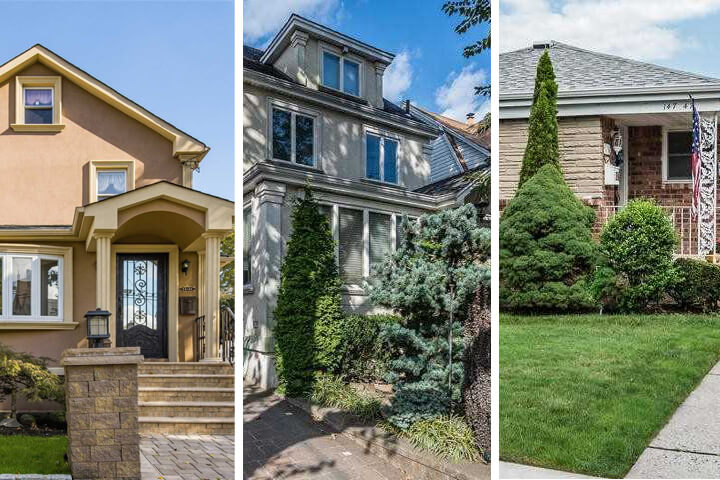 Check out these beautiful homes that are up for sale in Whitestone