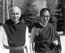 The lasting legacy of Thomas Merton, the Catholic spiritual thinker who once called Queens home