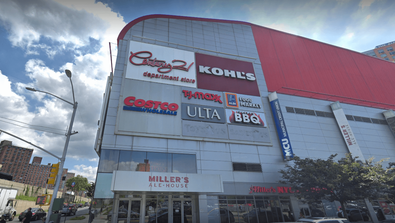 Rego Park Kohl's is one of four store locations to close later this year, reports say