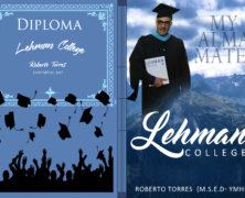 Jamaica hip-hop artist's latest book stresses the importance of college education
