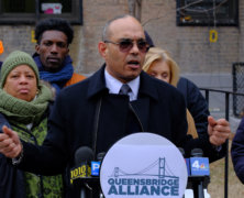 'You can't speak for us': Astoria & Long Island City residents blast opponents of Amazon HQ proposal