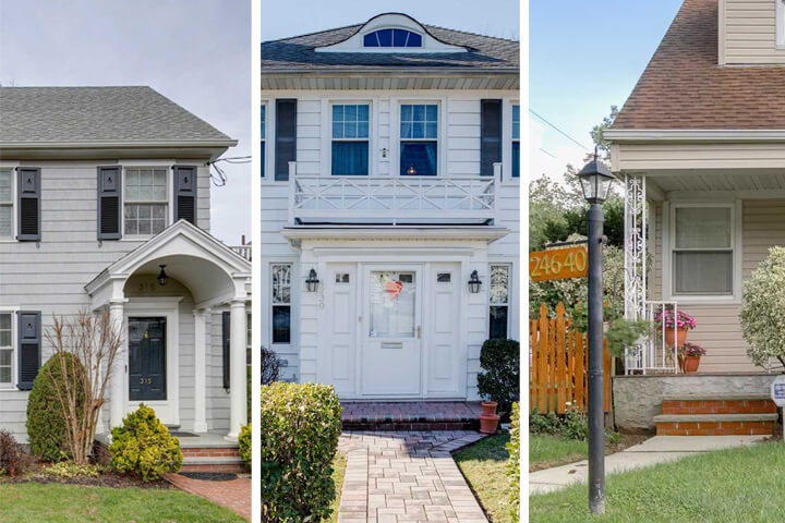 Take a look inside these homes that are on the market in Little Neck and Douglaston