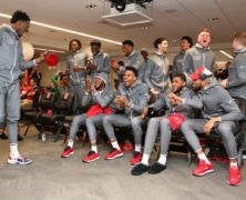 After surviving 'Selection Sunday,' slumping St. John's prepares for 'First Four' showdown with Arizona State