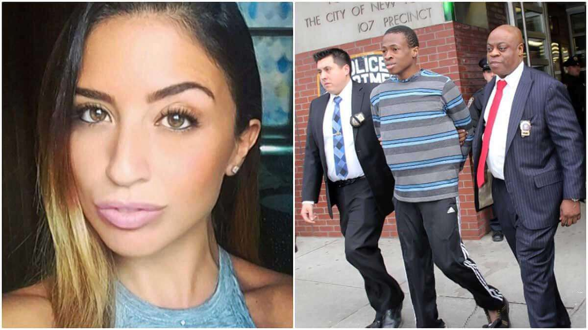 Acting Queens DA says convicted killer of Howard Beach jogger 'has shown not one ounce of remorse'
