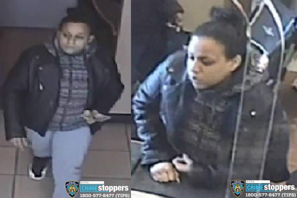 Suspect robs 82-year-old Little Neck woman by cashing in fraudulent checks: cops