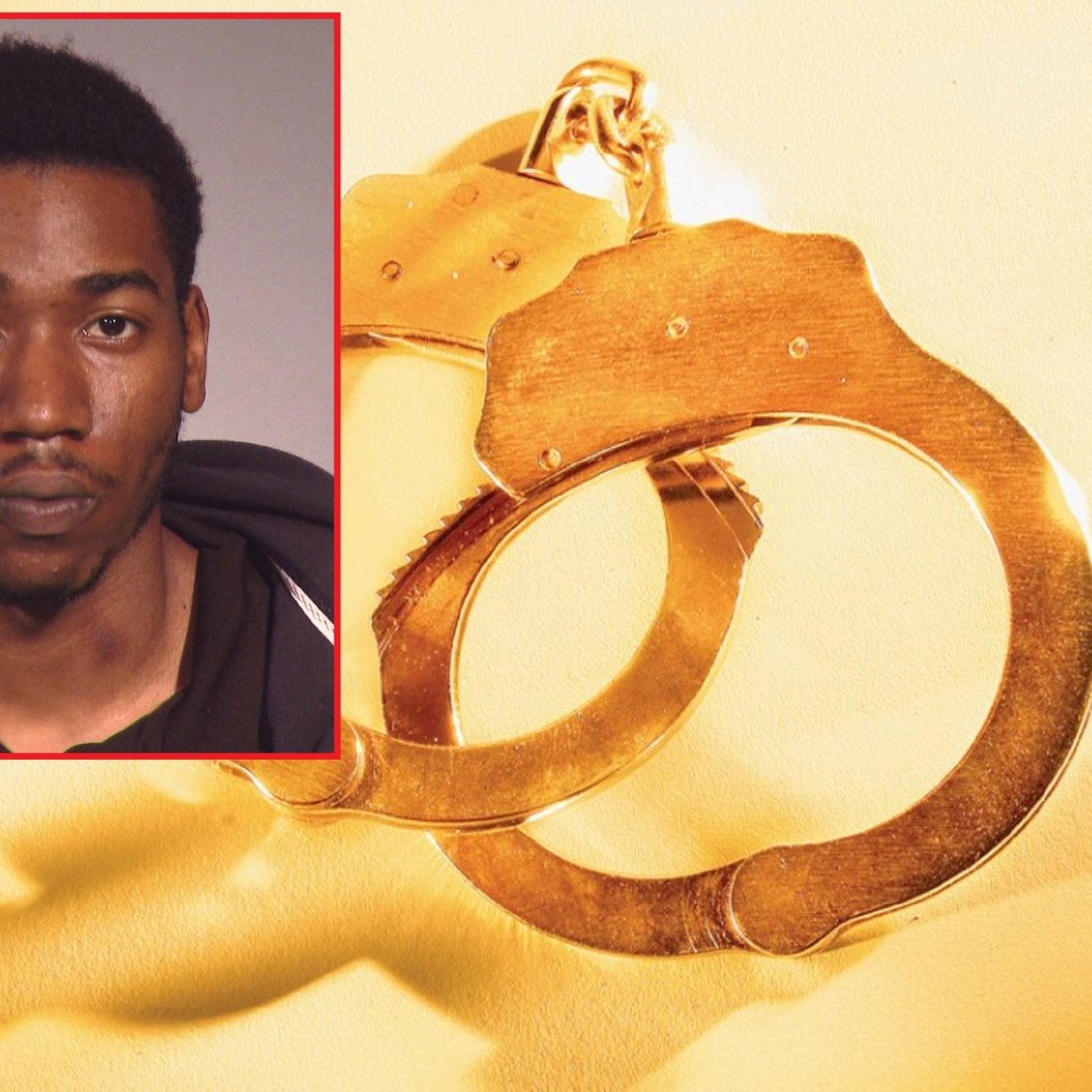 Man who shot woman in Long Island City during fight with ex-girlfriend gets 11 years in prison