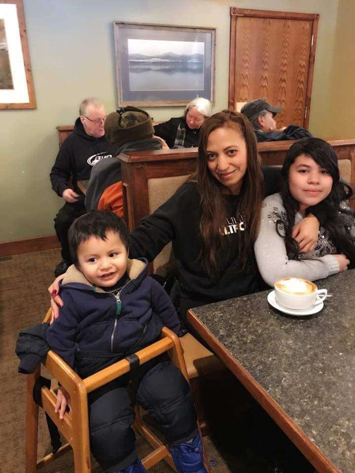 Pregnant Queens Village mother released from ICE custody, reunited with U.S. citizen children