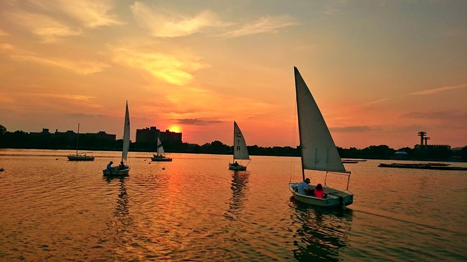 Learn how to sail via a three-day beginner's course in Queens - QNS.com