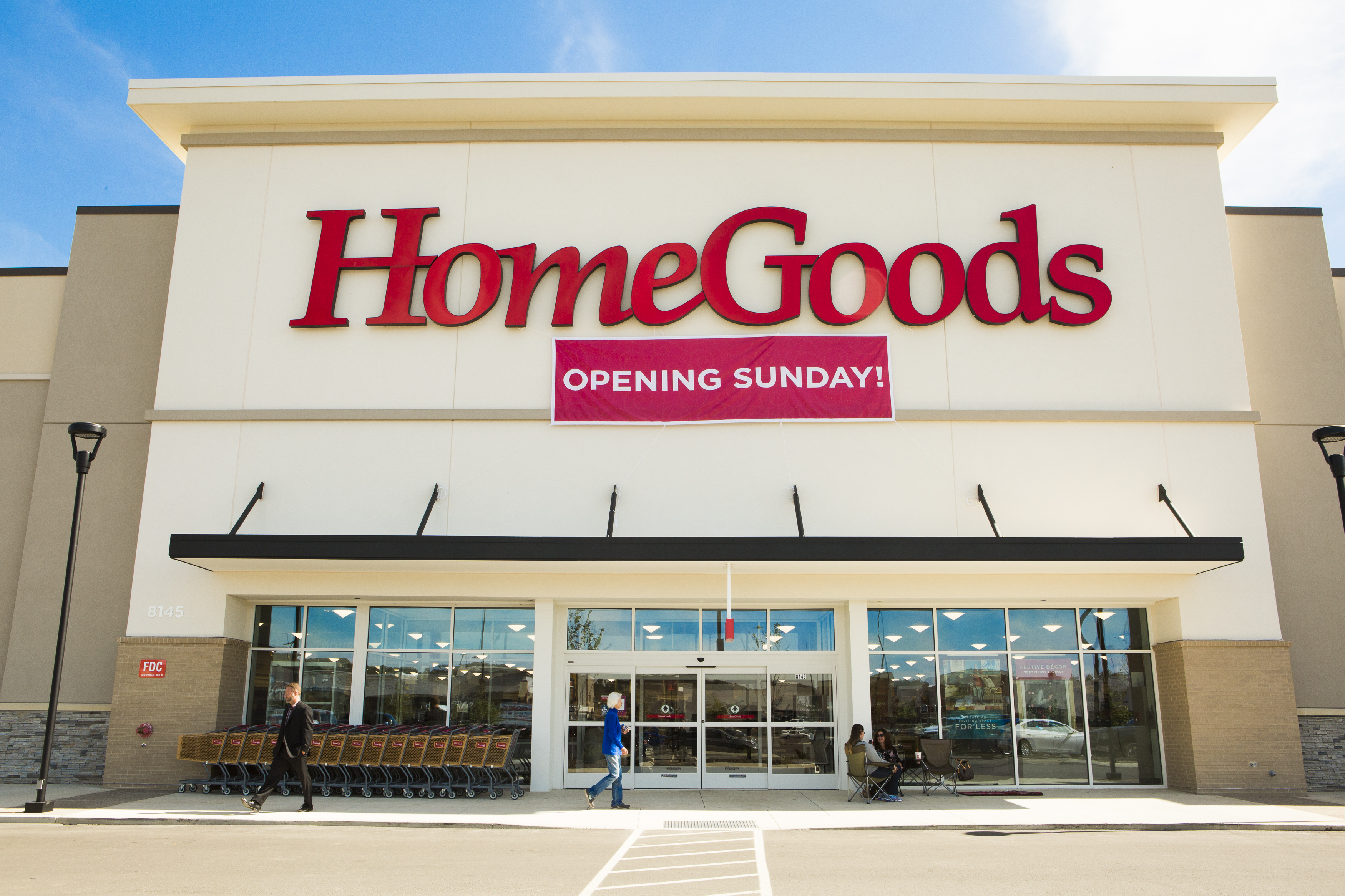 Homegoods Set To Open For Business At New College Point Location In November Qns Com