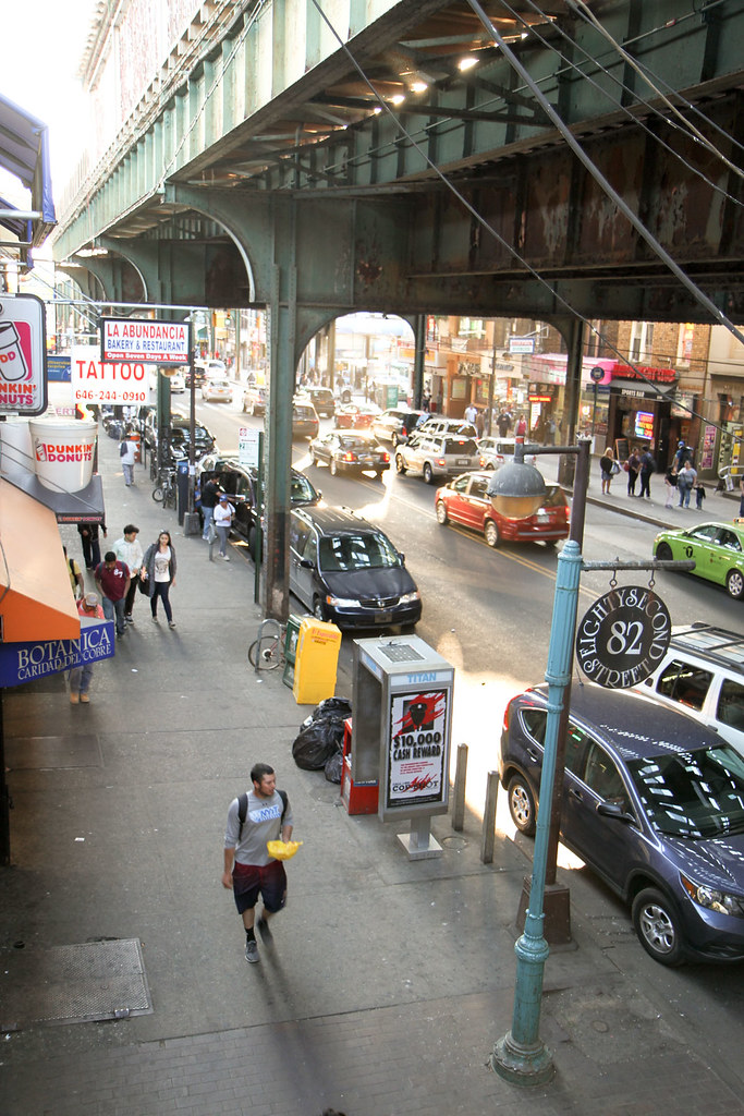 Jackson Heights' booming economy is driven by immigrants and small businesses: Report