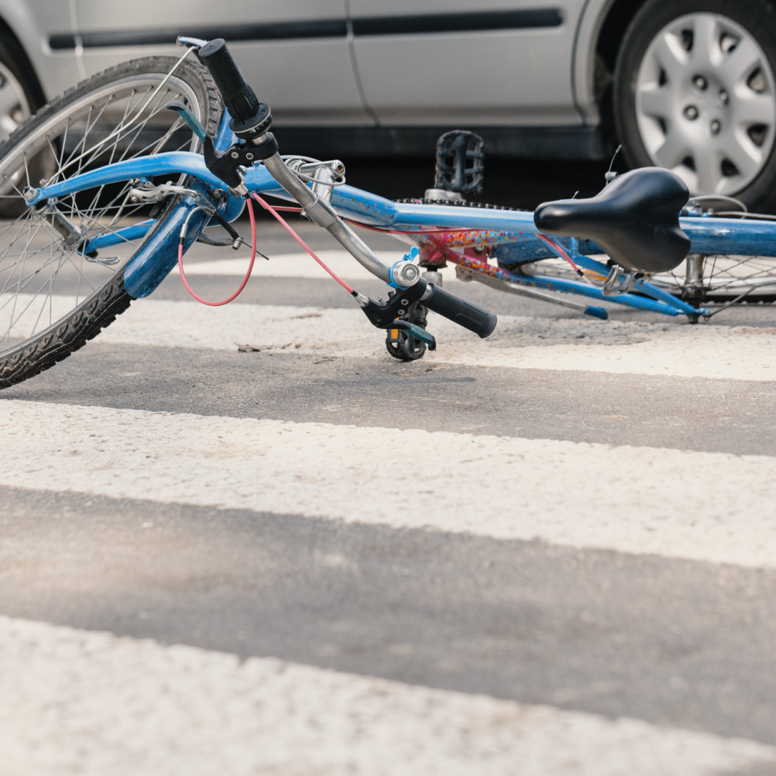 SUV driver fatally strikes 65-year-old Corona cyclist in Broad Channel