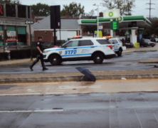 Little Neck woman dies after being hit by a car while crossing the street in New Hyde Park: NYPD