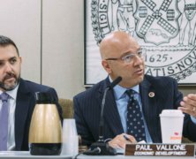 Vallone proposes tourism office to serve as intermediary between NYC tourists, businesses and agencies