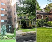 Take a look inside these homes that are for sale in Oakland Gardens, Great Neck and Manhasset