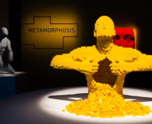 Queens Lego fans can show off their skills at New York Hall of Science exhibition