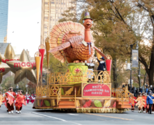 Macy's Thanksgiving Day Parade 2019: Start time, where to watch, and more