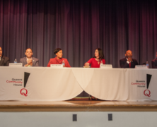 Queens borough president candidates promise to increase community board diversity
