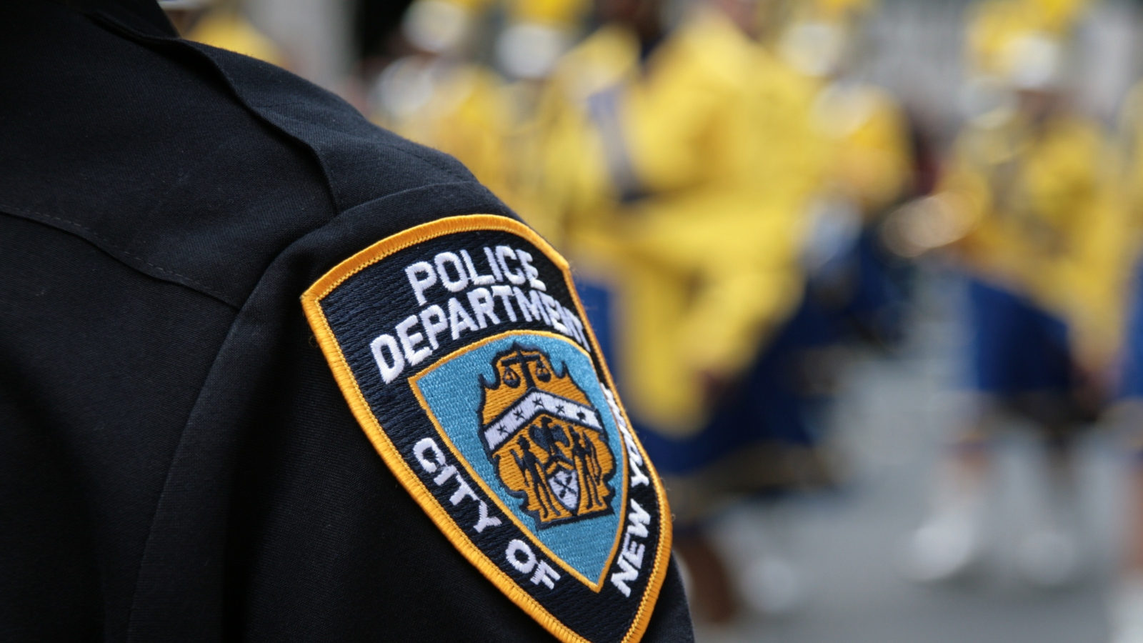 Off-duty NYPD employee arrested following domestic dispute in his Queens home