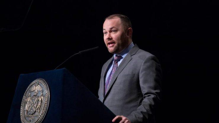 Council Speaker Johnson slams MTA preparedness for congestion pricing