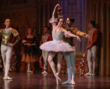 Dance the nights away at three distinct versions of The Nutcracker in Queens