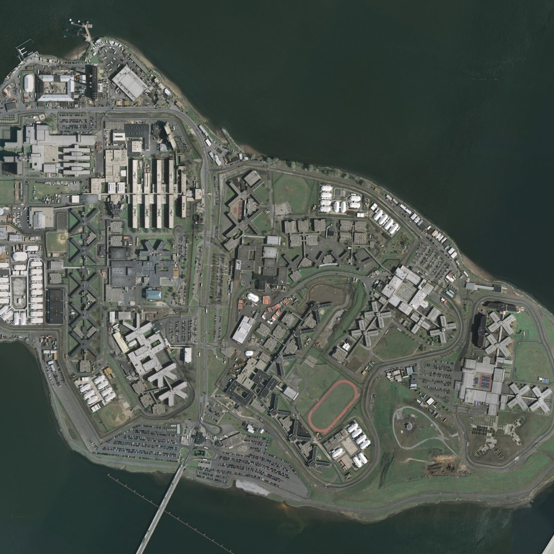 City begins public review process to make Rikers Island a public space after prison complex is closed