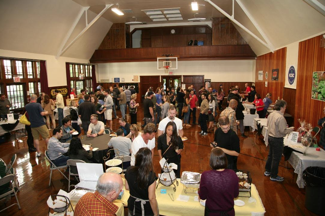 Forest Hills Church-in-the-Gardens Community House to host first Volunteer Fair next month