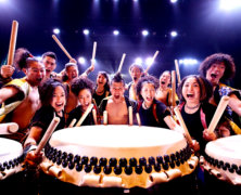 Feel the drums! Queens Theatre hosts high-energy Yamoto shows this weekend