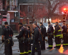 FDNY investigating cause of two-alarm fire in Woodside home that left one dead