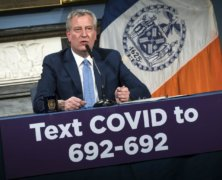 De Blasio and DCWP file charges against repeat offenders of price gouging regulations