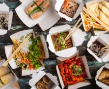 Attention all restaurants: QNS and our partner The World's Fare are here to help